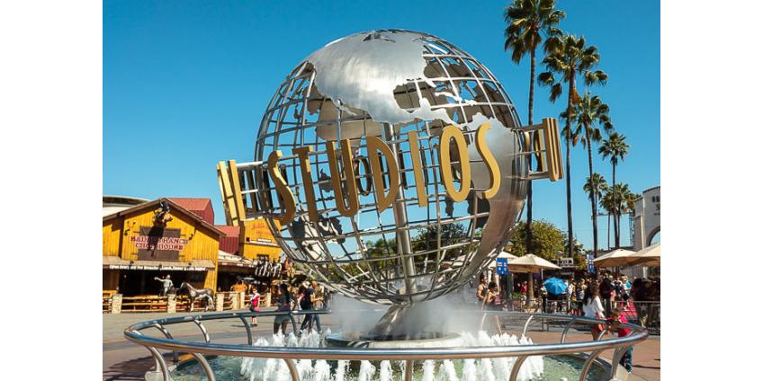 Universal Studios Hollywood вновь открывается для жителей Калифорнии