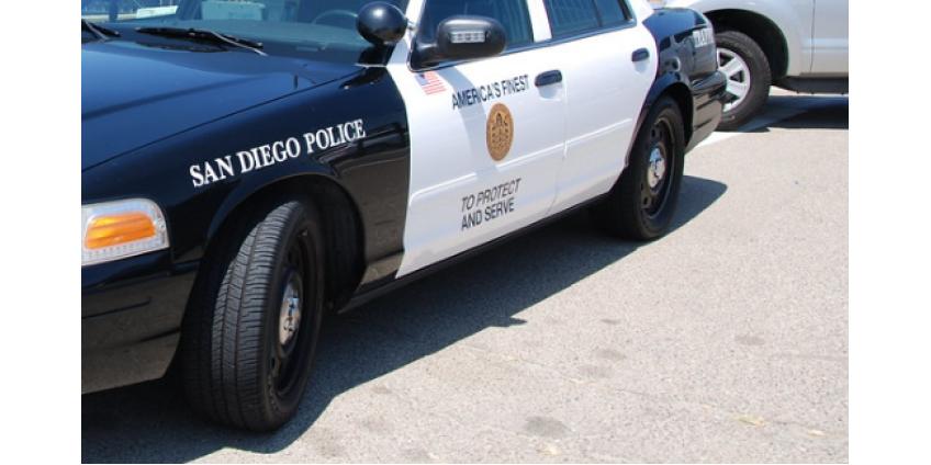Полиция разыскивает мужчину с оружием в Южном Сан-Диего