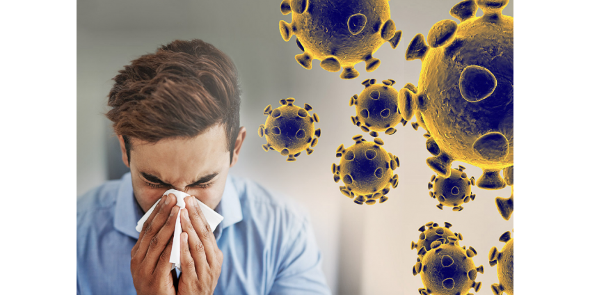Невада сообщает о 400+ случаях заболевания COVID-19, 11 смертельных исходов
