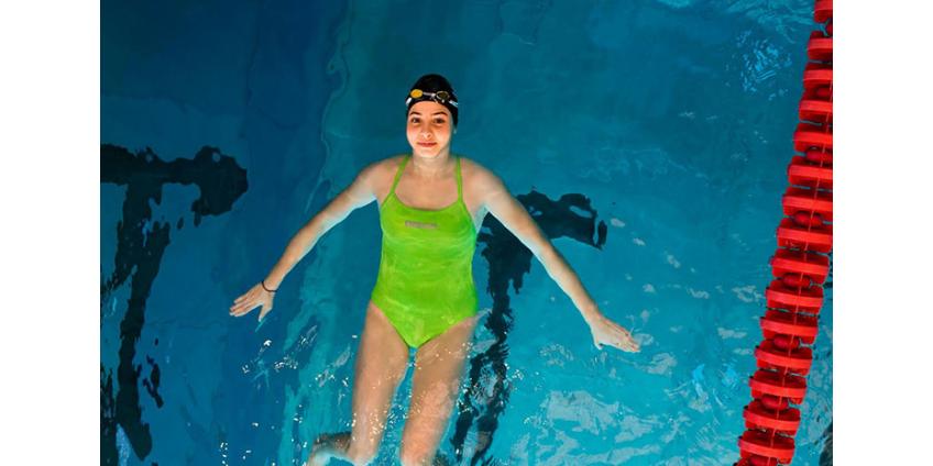Netflix снимает фильм про сирийскую пловчиху, спасшую беженцев в Эгейском море