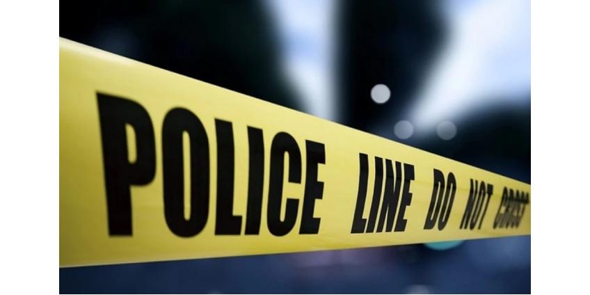 Мужчина был застрелен в дверях своей собственной квартиры в Ла-Меса
