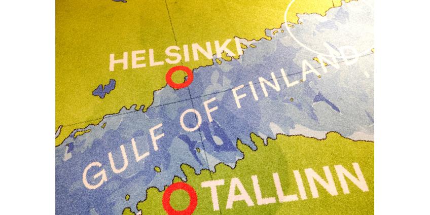 Эстония и Финляндия договорились построить тоннель между столицами за 20 млрд евро