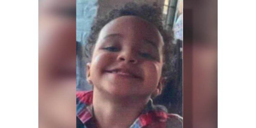 Nevada Child Seekers организует поисковую группу для пропавшего 2-летнего ребенка