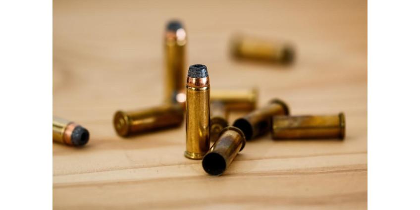 В отеле в Финиксе в результате стрельбы погиб один человек