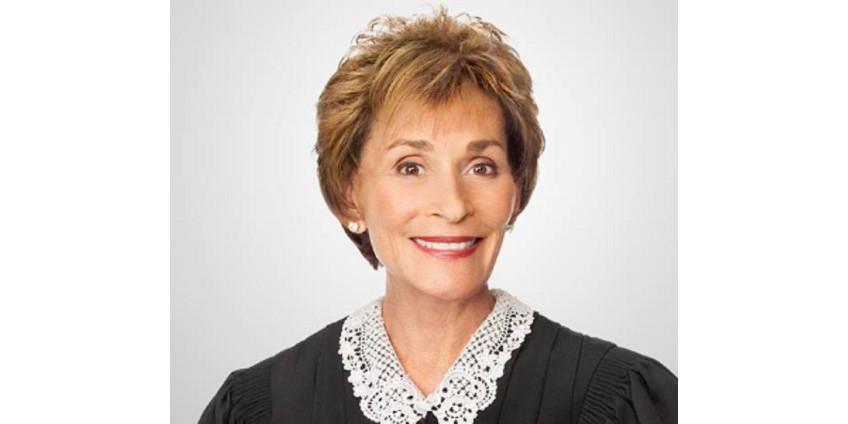 Судья Джуди осуждает культуру бойкотов в США