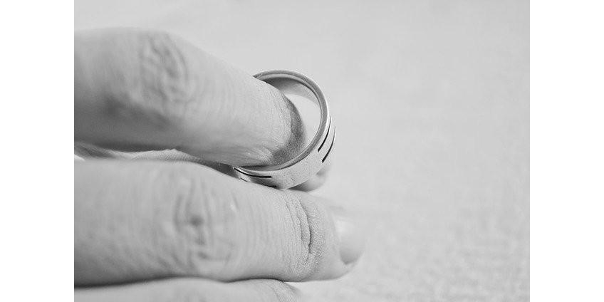 Развод Гейтсов как часть явления - пожилые американцы стали массово разводиться
