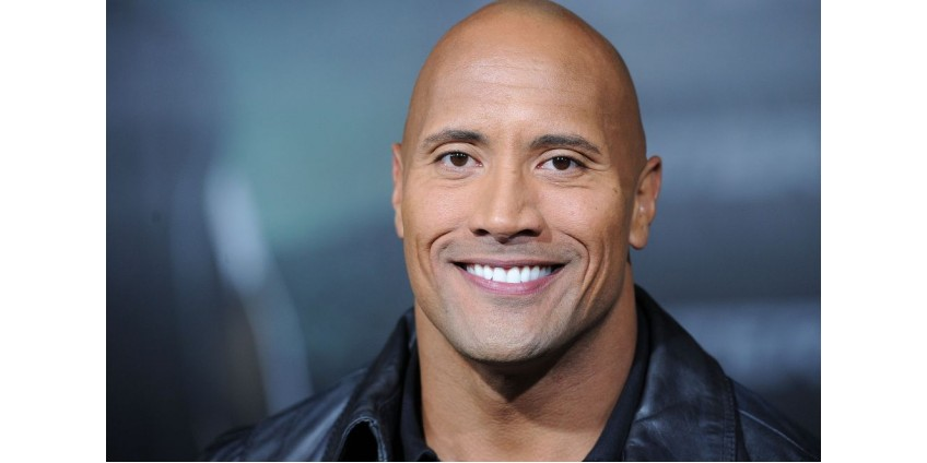 Треть всех персонажей тихоокеанского происхождения в американском кино сыграл Скала