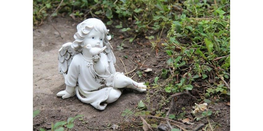В Финиксе оплакивают ребенка, утонувшего в канале