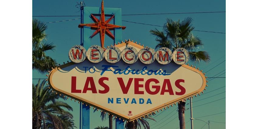 Лас-Вегас возвращается к жизни: количество туристов и доходы растут