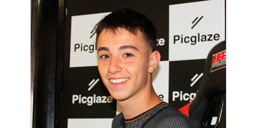 19-летний мотогонщик погиб после страшной аварии на Гран-при Италии