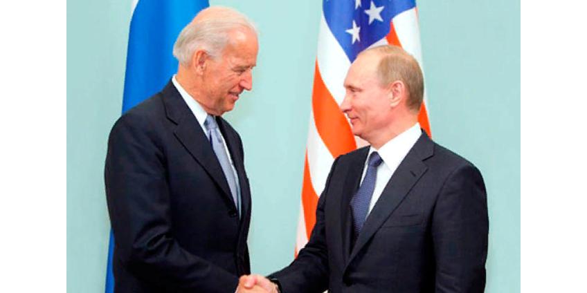 Байден намерен поднять тему прав человека на июньской встрече с Путиным и не позволит ему их нарушать