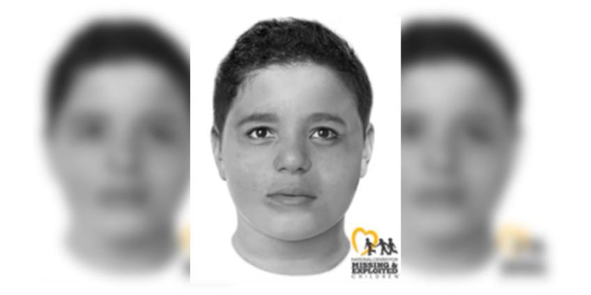 В Лас-Вегасе проходит пресс-конференция в связи с найденным телом мальчика