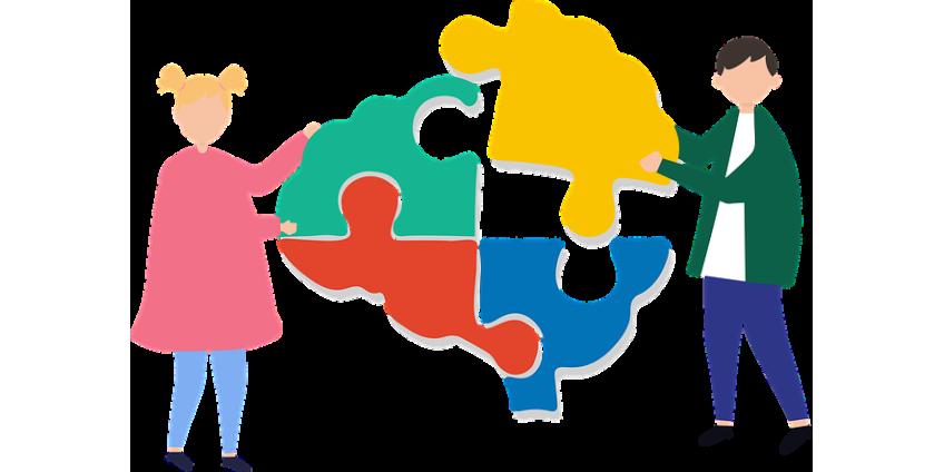 Новый центр в Финиксе помогает трудоустраивать людей с аутизмом и другими нарушениями развития