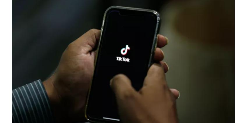 Байден отменил указы Трампа о запрете использования TikTok и WeChat