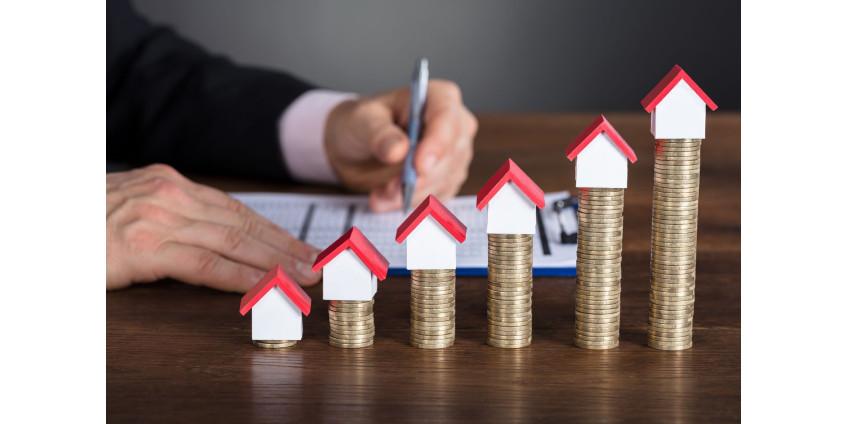 Средняя цена жилья в Сан-Диего снова выросла в прошлом месяце