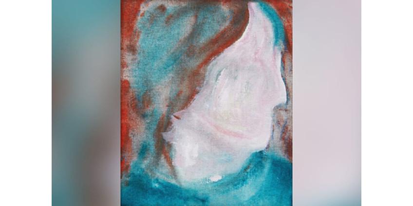 Цена купленной за четыре доллара картины Дэвида Боуи поднялась до 17 тысяч