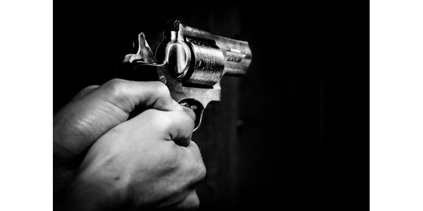 Стрельба в Лос-Анджелесе: есть жертвы