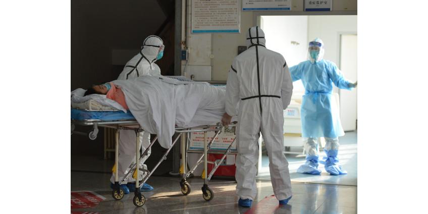 Минздрав назвал число россиян с коронавирусом