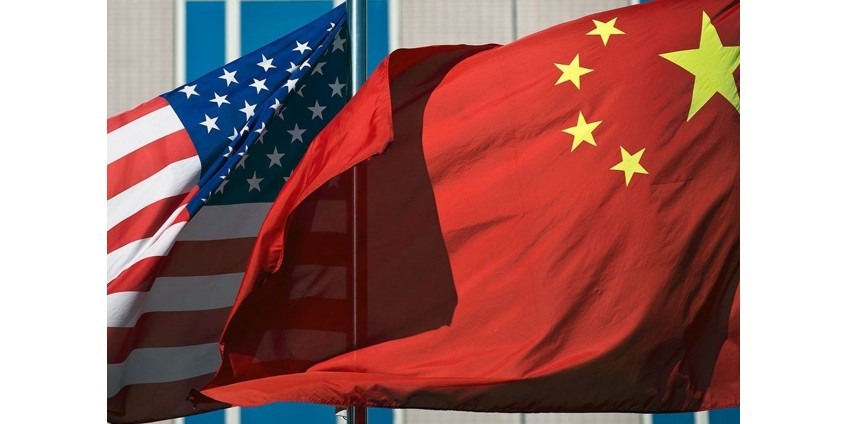 """США пригрозили Китаю """"изоляцией"""" за помехи в расследовании по COVID"""