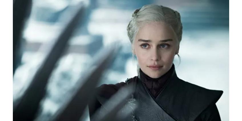 """Эмилия Кларк рассказала, что думает о приквелах """"Игры престолов"""""""