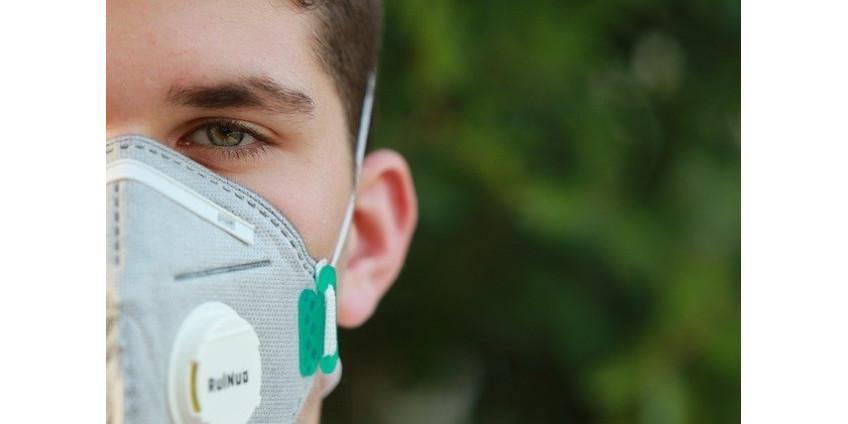 Эксперты из Лас-Вегаса выражают озабоченность по поводу роста числа случаев заболевания COVID-19