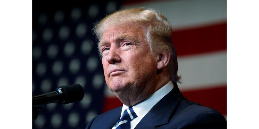 Трамп назвал выборы 2020 года в США «преступлением века»