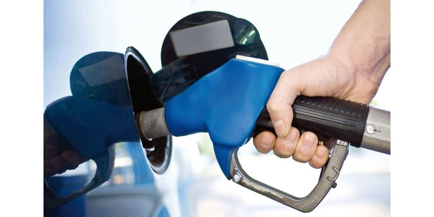 Цена на бензин в округе Сан-Диего выросла до самого высокого уровня с 2014 года