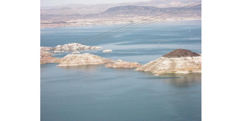 Неваде грозит дефицит воды