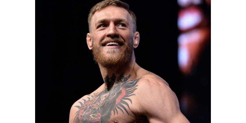 Макгрегор пообещал показать лучшее выступление в истории UFC