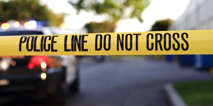 Два человека серьезно пострадали в районе Вермонт-Сквер