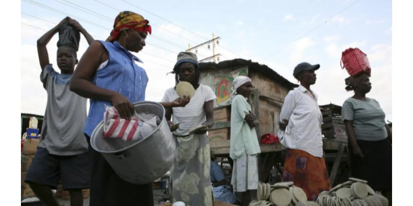 Пандемия коронавируса усугубила ситуацию с голодом в мире, заявили в ООН