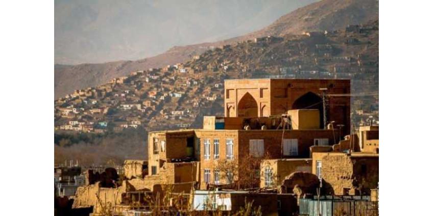 США помогут силам безопасности Афганистана, заявила советник Байдена