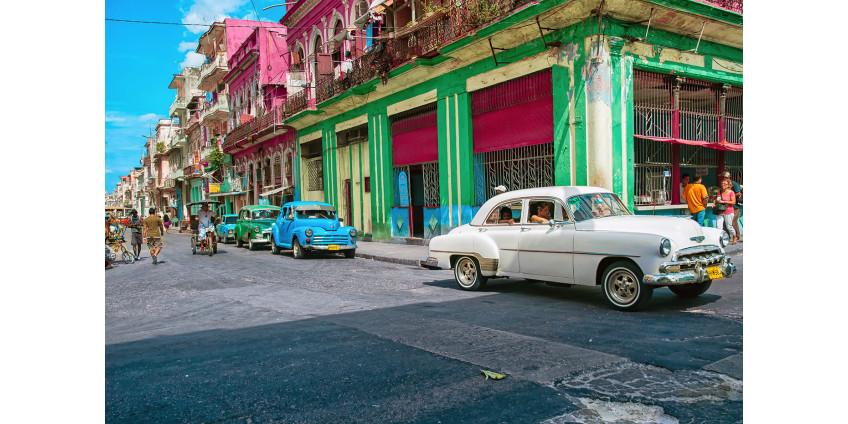 Президент Кубы заявил о большом числе пострадавших в беспорядках