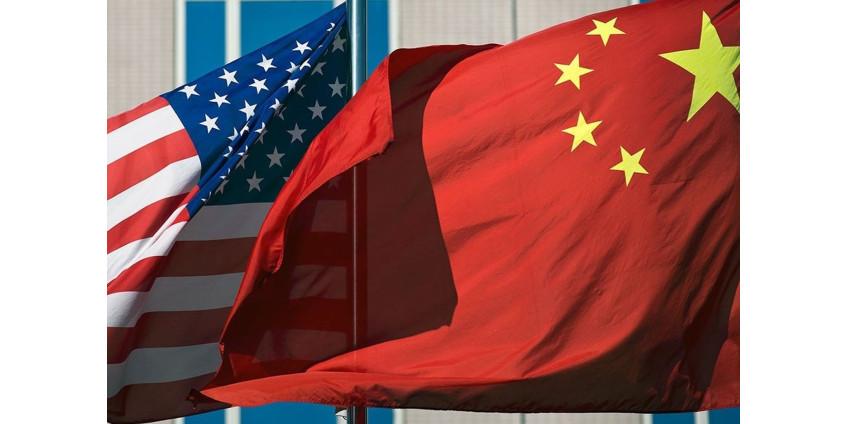 США внесли в черный список семь высокопоставленных китайцев