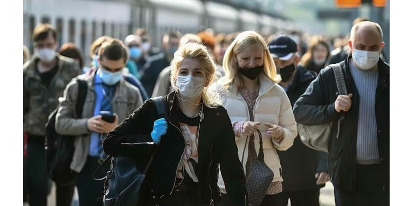 ВОЗ предупредила о возможном появлении еще более опасного штамма коронавируса