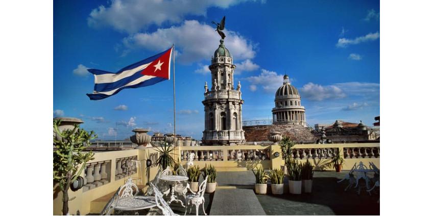В Госдепе пообещали Кубе санкции
