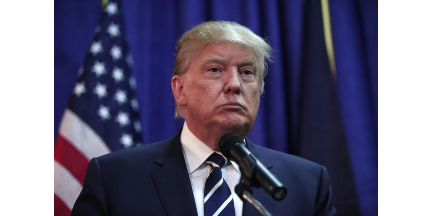 Трамп призвал вернуть власть полиции из-за роста преступности в США