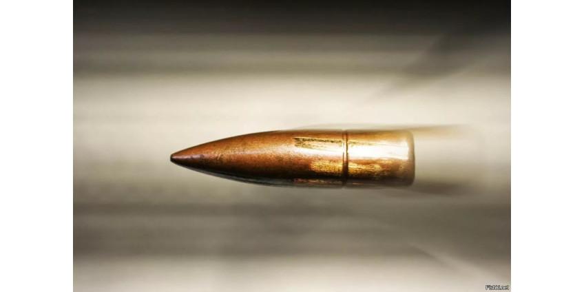 В центре Лас-Вегаса был застрелен мужчина