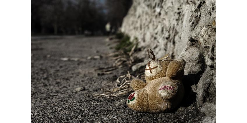 В Финиксе и Месе погибли двое малышей