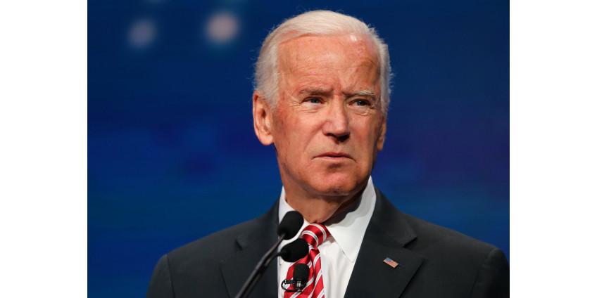 Байдена попросили не посещать акции памяти теракта 11 сентября