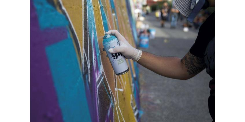 Сан-Диего оказался в числе 12 лучших центров уличного искусства Америки