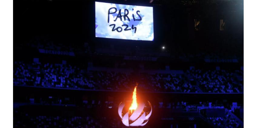 Настраиваемся на следующие летние Игры: чем порадует Париж в 2024-м