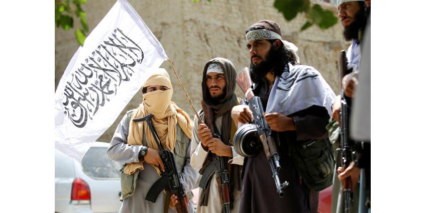 Военные США спрогнозировали крах Афганистана через три месяца
