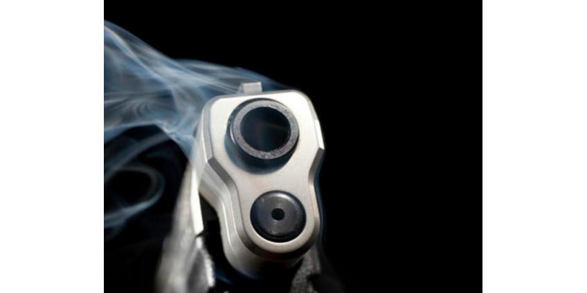Подросток открыл стрельбу в школе в Альбукерке