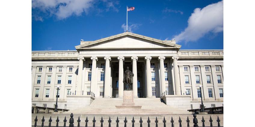 США ввели новые санкции против Ирана и Кубы