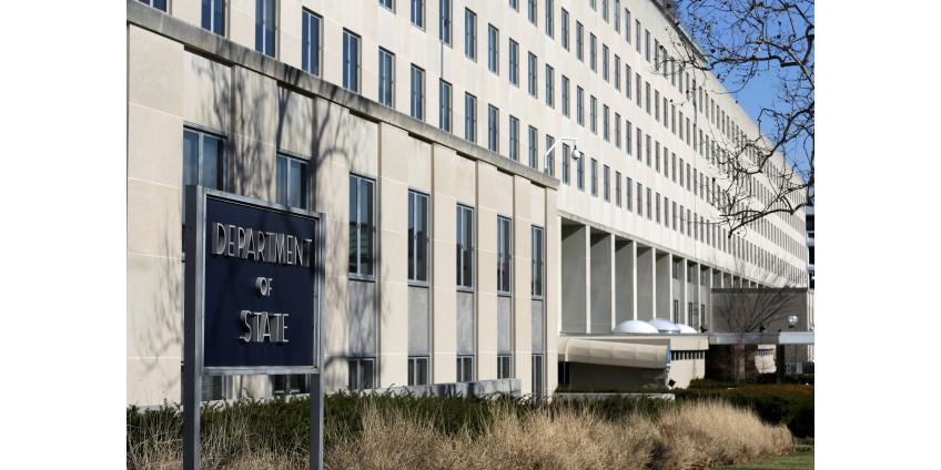 В США назвали условия для поддержки новых властей Афганистана