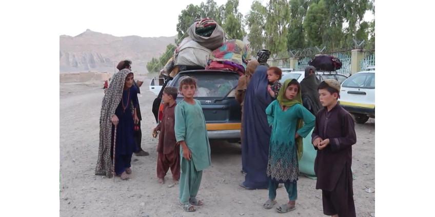 Сисолак обязуется принять афганских беженцев в Неваде