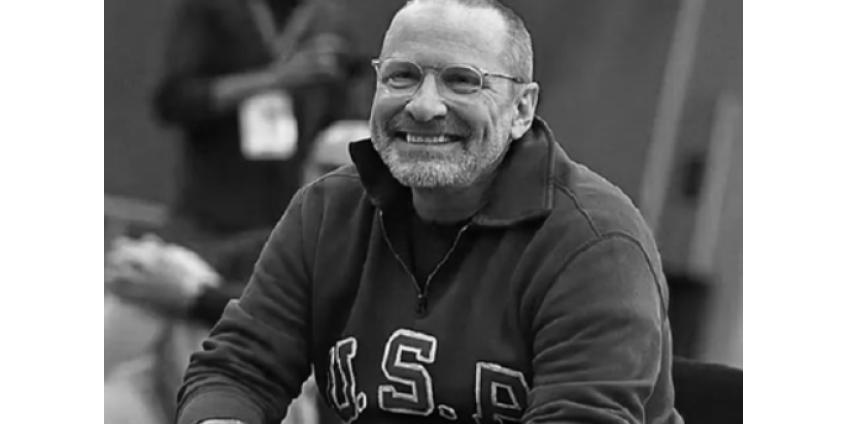 Тренер сборной США по фехтованию погиб в ДТП