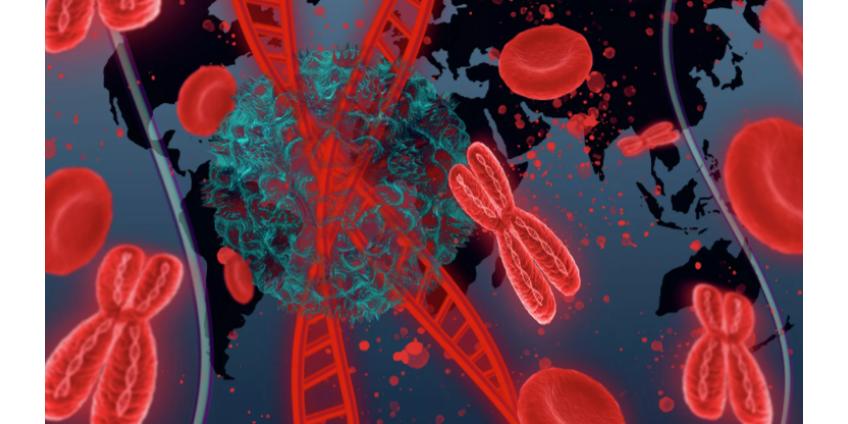 Ученые доказали возможность создания вакцины от всех коронавирусов сразу