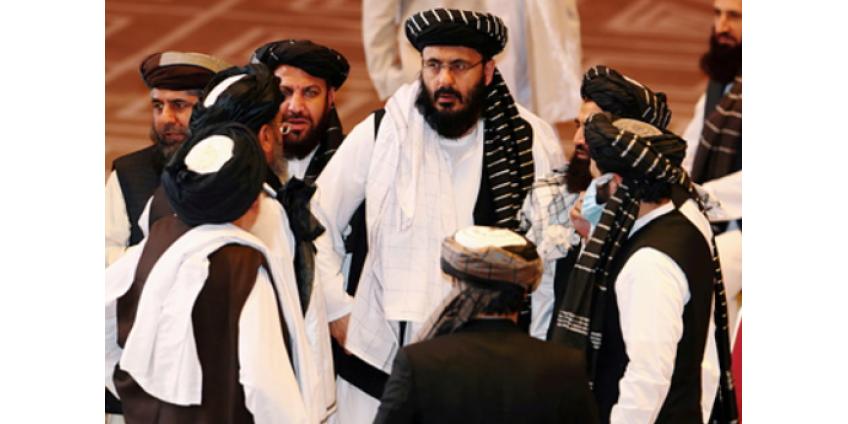 Талибы поделились планами на новую конституцию Афганистана